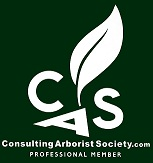 Consulting Arborists Society Logo